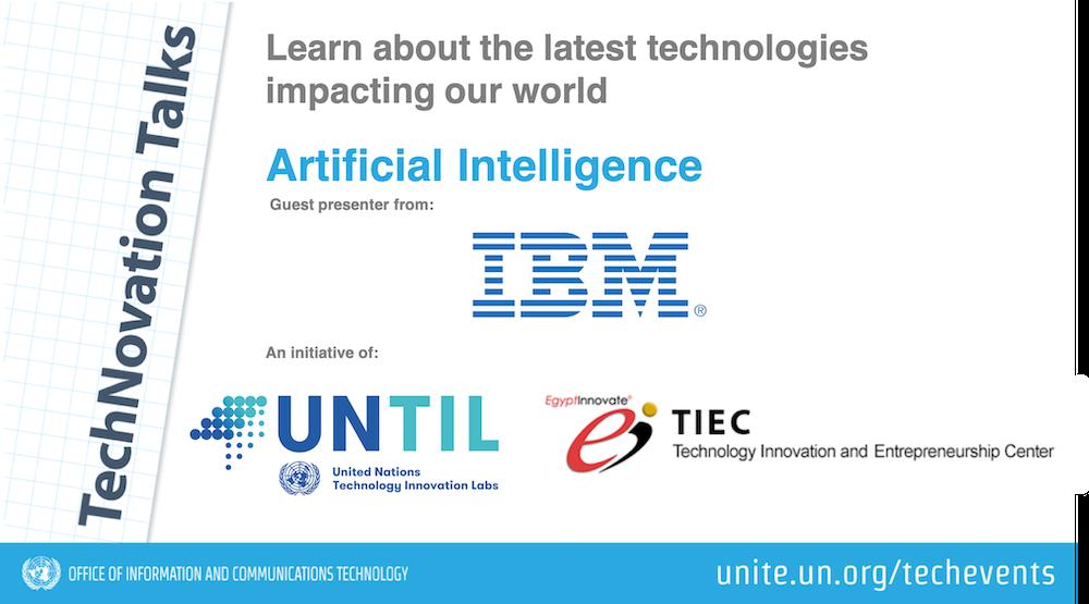 Technovation Egypt AI