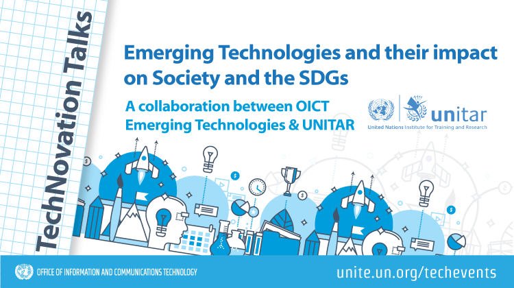 TechNovation UNITAR Emerging Tech