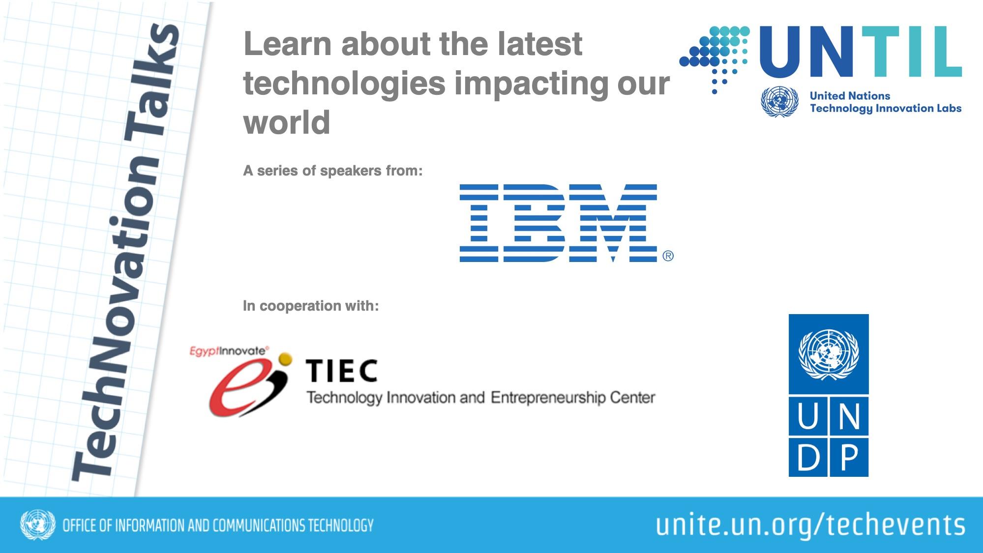 TechNovation UNTIL Egypt