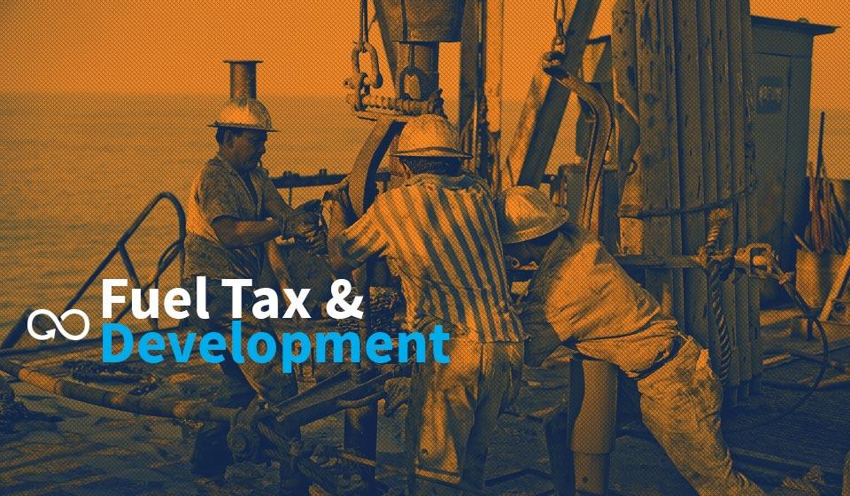 Fuel Tax and Development