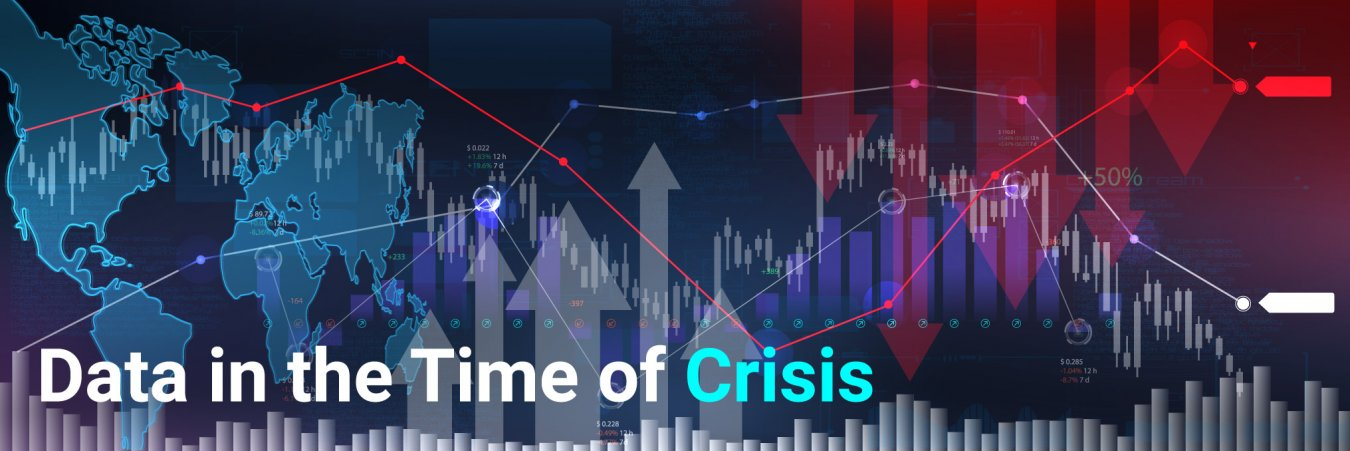 Data in the time of crisis